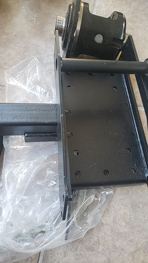 Winch Hitch tow bar for Sale in Claremont, CA