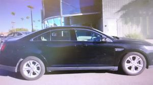 2013 Ford Taurus for Sale in Gilbert, AZ