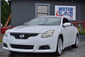 2012 Nissan Altima for Sale in Apopka, FL