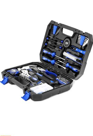 120- Piece Home Repair Tool Set for Sale in Port St. Lucie, FL