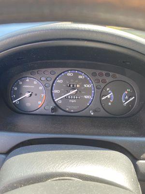 2000 Honda Civic ex for Sale in Renton, WA