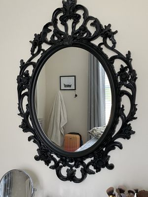 Traditional Wall Mirror for Sale in Raleigh, NC