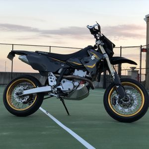 Drz400sm [ Big Bore ] (TRADES) for Sale in Fort Lauderdale, FL