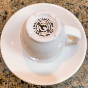 Espresso Cup And Saucer x4 for Sale in Federal Way, WA