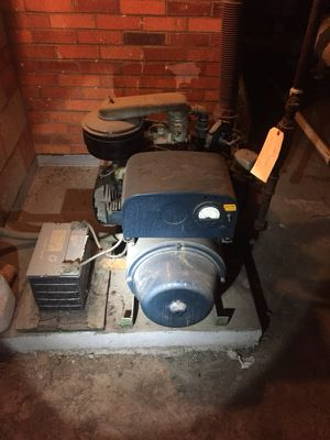 Kohler generator for Sale in Pittsburgh, PA