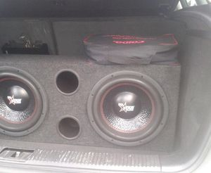 Car audio install for cheap for Sale in Detroit, MI