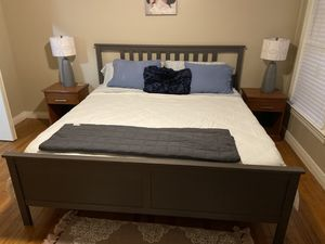 King size bed for Sale in Dallas, TX