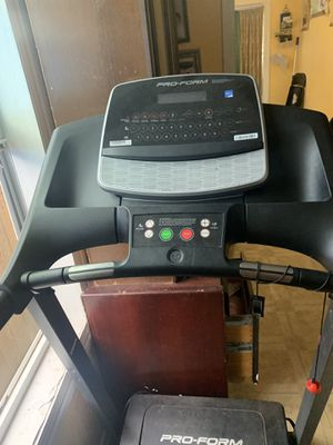 Treadmill Pro-Form FIT425 for Sale in Houston, TX