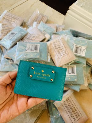 Kate Spade Card Case Id for Sale in Hollywood, FL