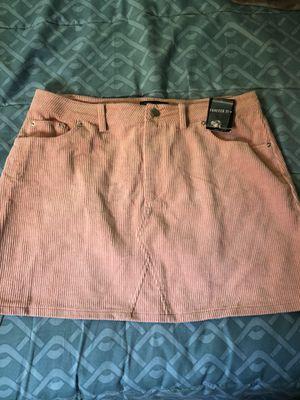 Forever 21 skirt for Sale in Huntington Beach, CA