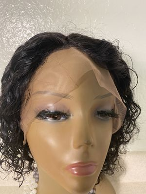 Deep wave curly hair for Sale in Orlando, FL