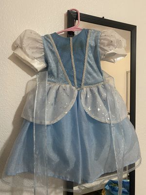 Cinderella costume/dress for Sale in Los Angeles, CA