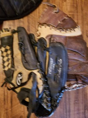 All Star Adult Fastpitch Series Complete Softball Youth Catcher's Gear Set for Sale in Houston, TX