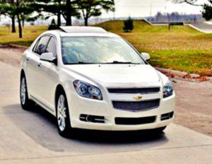 ⏭ 2011_ Chevrolet Malibu V6, 3.6L 🏆 for Sale in Lamoine, ME