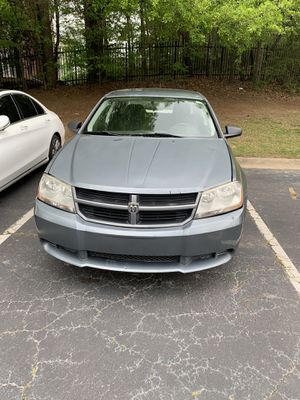Dodge avanger for Sale in Atlanta, GA