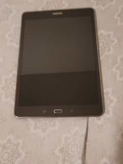 Samsung Tab A for Sale in Fresno,  CA