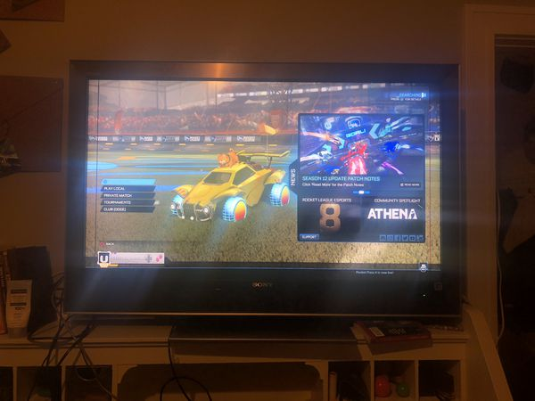 """Sony Bravia 1080P 45"""" TV"""