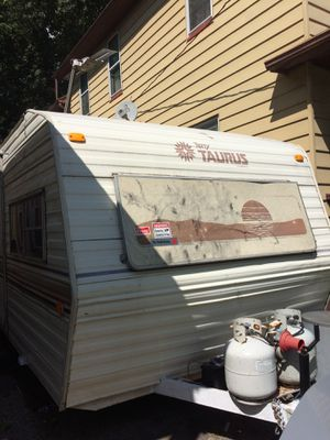 Camper for Sale in Cleveland, OH