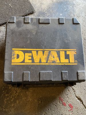 DeWalt Drill for Sale in Indianapolis, IN