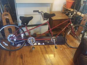 Schwinn two seater bicycle for sale!! for Sale in Hollywood, FL