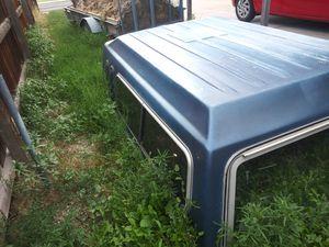 Truck camper top 8×6 for Sale in Denver, CO