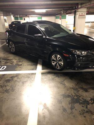 2016 Honda Civic EX-T Sedan 4D for Sale in Fontana, CA