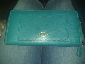 Coach wallet***brand new*** for Sale in Columbus, OH