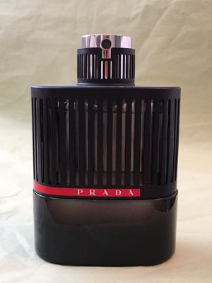 Price Reduced Prada men's fragrance for Sale in Taylorsville, UT
