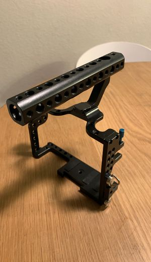 Gh4 video cage for Sale in Renton, WA