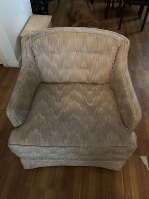 Sofa Chair for Sale in Virginia Beach, VA