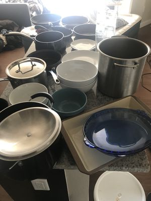 Kitchen Set for Sale in Denver, CO