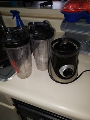 GMC Single-Serving Blender for Sale in Indianapolis, IN