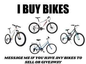 I BUY BIKES for Sale in Longview, TX