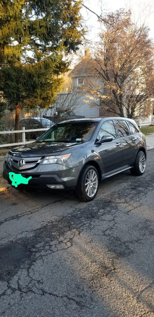 Acura MDX 2007 technology package for Sale in Ossining, NY