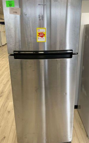 BRAND NEW WHIRLPOOL WRT518SZFM REFRIGERATOR CKP3 for Sale in Whittier, CA