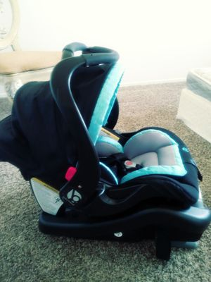 Baby trend car seat for Sale in San Jacinto, CA