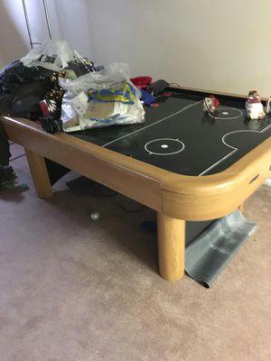 Air Hockey Table for Sale in Lawnside, NJ