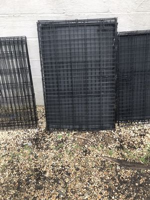 Dog kennels kennels, cages, toys and leashes for Sale in Philadelphia, PA
