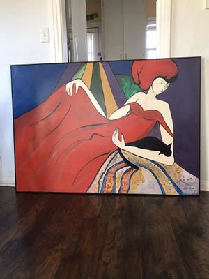 Art Decor for Sale in Denton, TX