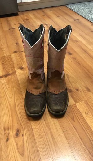 Boots Rada cowgirl boots for Sale in Olympia, WA