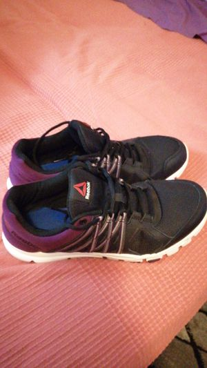 Reebok running shoes for Sale in Milwaukee, WI