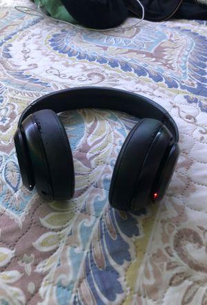 Beats by dre studios wireless headphones for Sale in Alexandria, VA