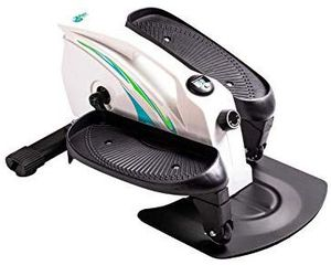 Under Desk Elliptical Stepper, Best Mini Exerciser for Home for Sale in Chicago, IL