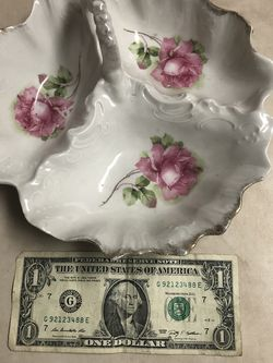 Candy Dish - Bavaria for Sale in Auburn,  WA