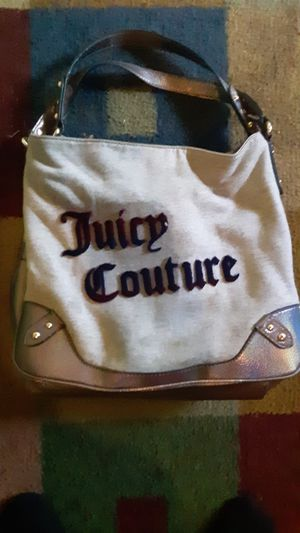 Juicy Couture Purse for Sale in Whipholt, MN