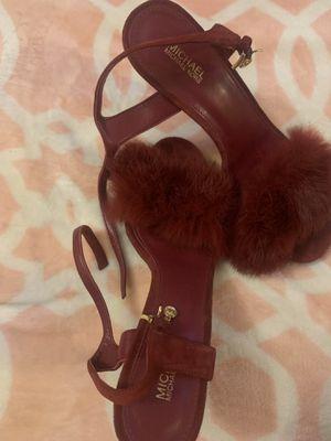Woman's 8 Michael kors heels for Sale in Citrus Heights, CA
