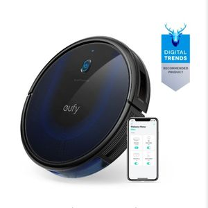 Wi-Fi Connected, Super-Thin, 2000Pa Suction, Quiet, Self-Charging Robotic Vacuum Cleaner, for Sale in Las Vegas, NV