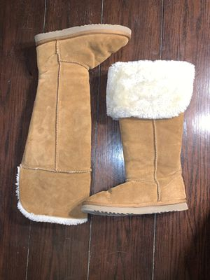 Snow boots for Sale in Fort Worth, TX