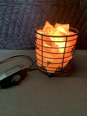 Salt Rock Lamp for Sale in Fort Lauderdale, FL