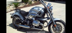2001 BMW Motorcycle - R1200c - Very Rare for Sale in Fresno, CA